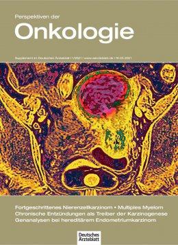 Deutsches Ärzteblatt 11/2021 SUPPLEMENT: Perspektiven der Onkologie