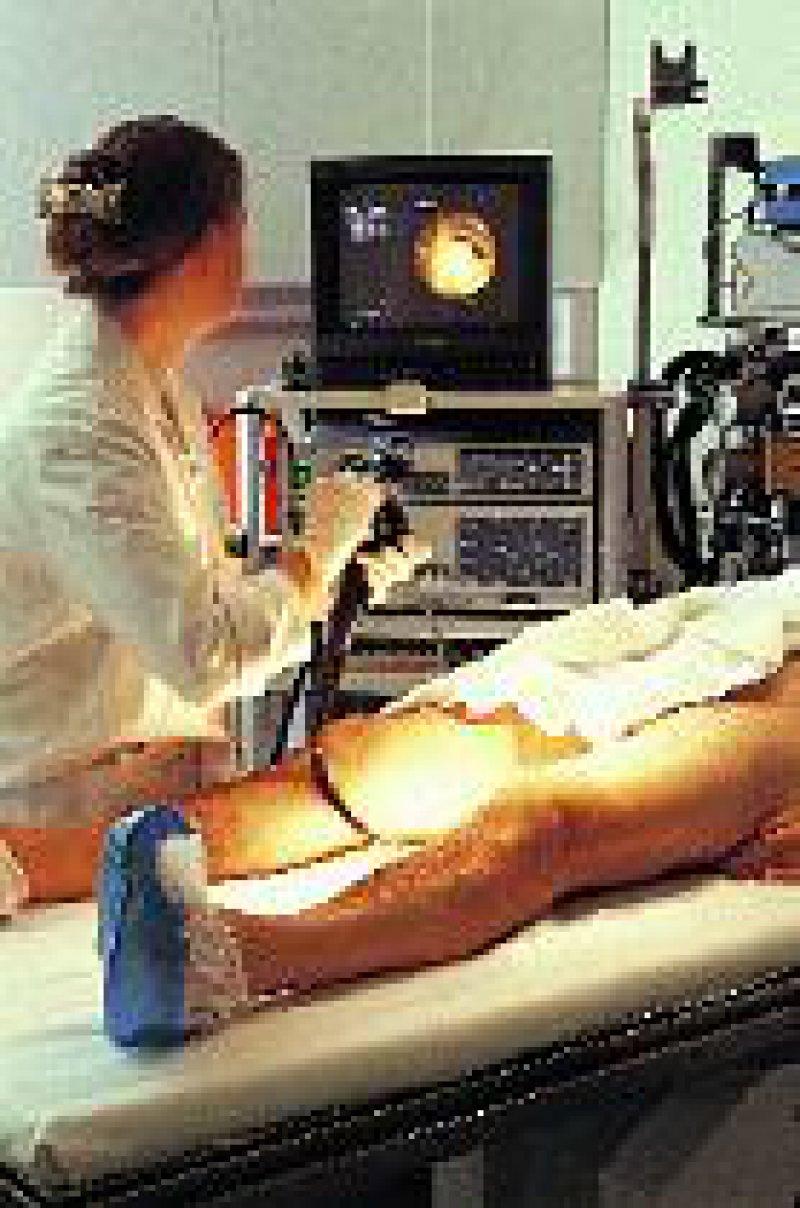 Für präventive Koloskopie gelten strenge Vorschriften. Foto: Superbild