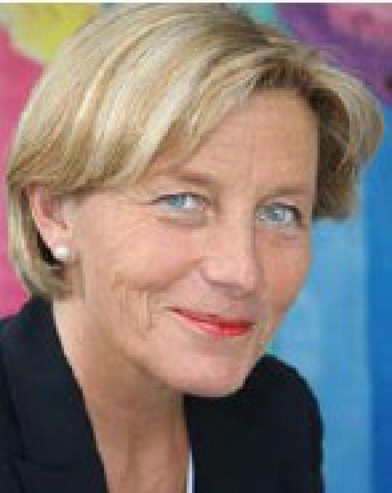 Dr. med. Vera Zylka-Menhorn Ressortleiterin Medizinreport