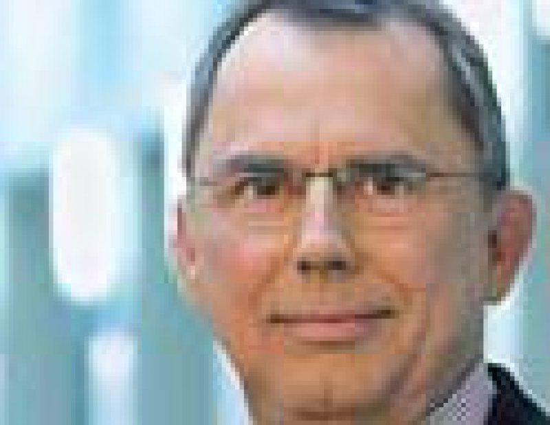 Dr. med. Carl-Heinz Müller, KBV-Vorstand