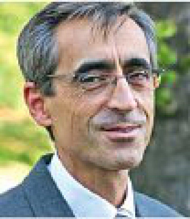 Josef Mischo. Foto: ÄK Saarland