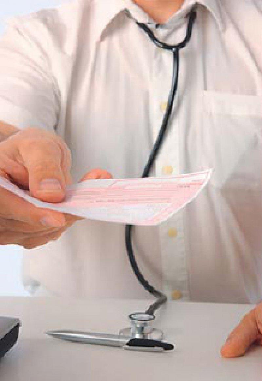 Rezepte aus Hausarztverträgen? Dann will die KV nicht mehr für die Ausgaben haften. Foto: Fotolia
