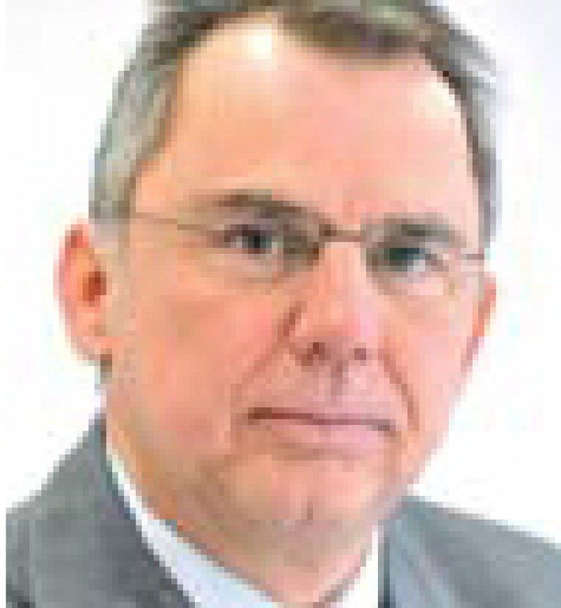 Dr. med.Carl-Heinz Müller, Vorstand der KBV