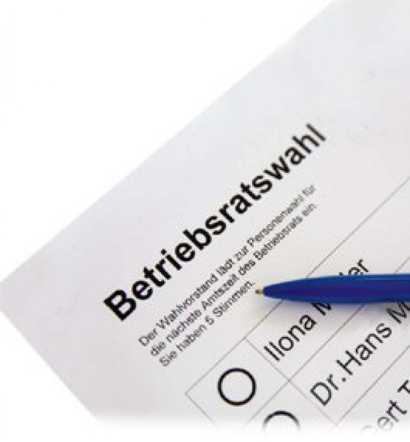 Nur selten stehen ärztliche Bewerber auf der Wählerliste. Der Marburger Bund bedauert dies. Ärzte - tarifverträge seien zwar erreicht, müssten aber auch vor Ort gelebt werden. Foto: Fotolia [m]