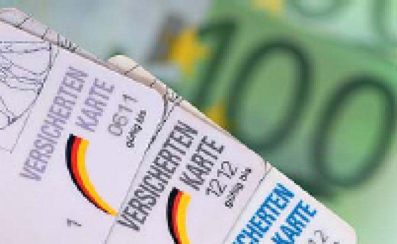 Schlechte Prognose für 2011: Der Gesundheitsfonds wird auch im nächsten Jahr ein Milliardendefizit haben. Foto: action press