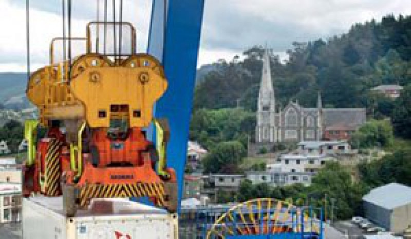 Port Chalmers