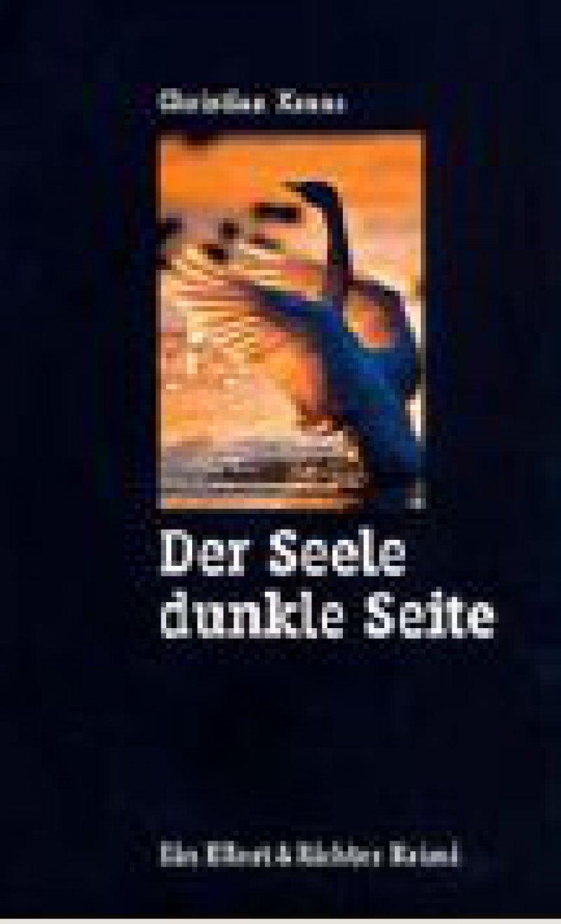 Christian Kraus: Der Seele dunkle Seite. Krimi. Ellert & Richter, Hamburg 2010, 192 Seiten, Broschur, 8,95 Euro