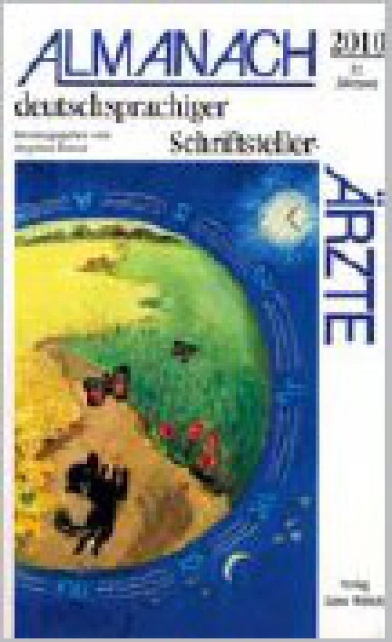 Stephan Tobolt (Hrsg.): Almanach deutschsprachiger Schriftsteller-Ärzte. Ausgabe 2010, 32. Jahrgang. Verlag Linus Wittich, Marquartstein 2010, 595 Seiten, kartoniert, 20,50 Euro