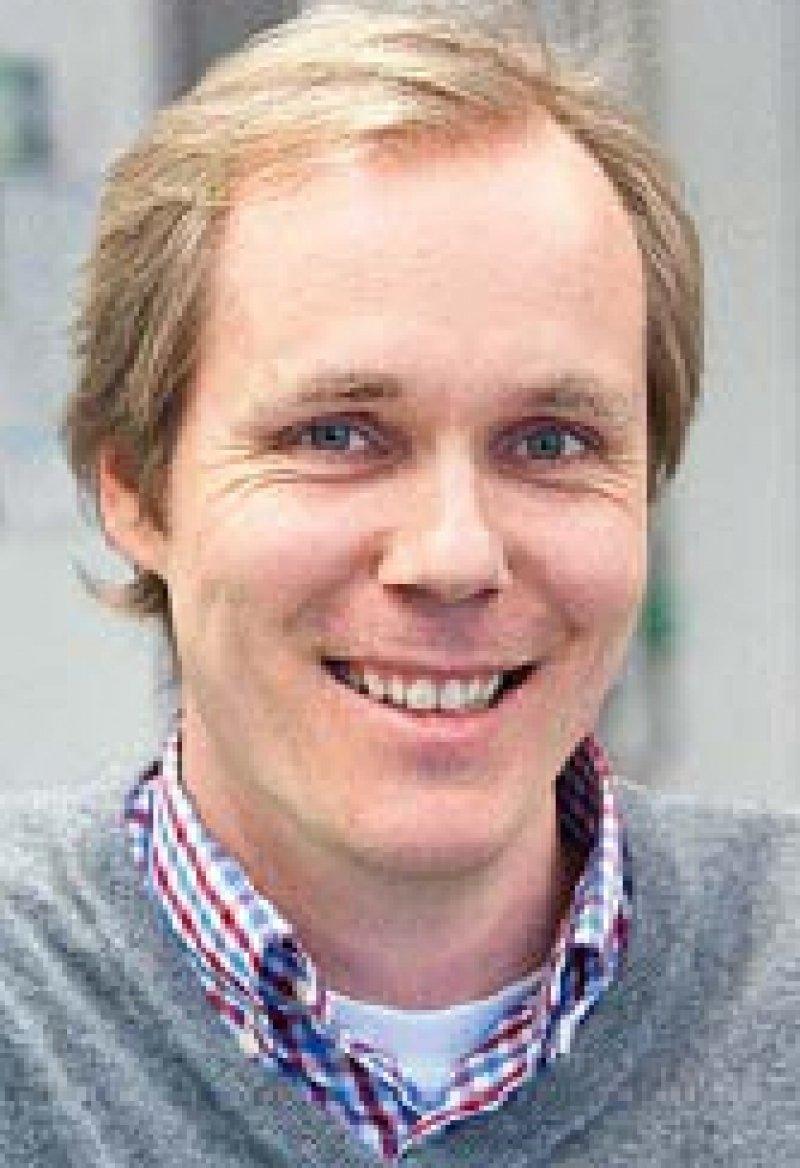 Florian Greten. Foto: privat