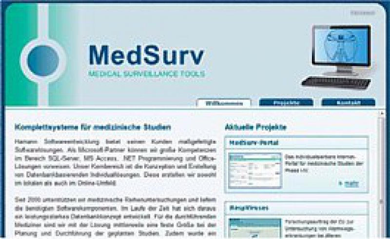 www.med-surv.de