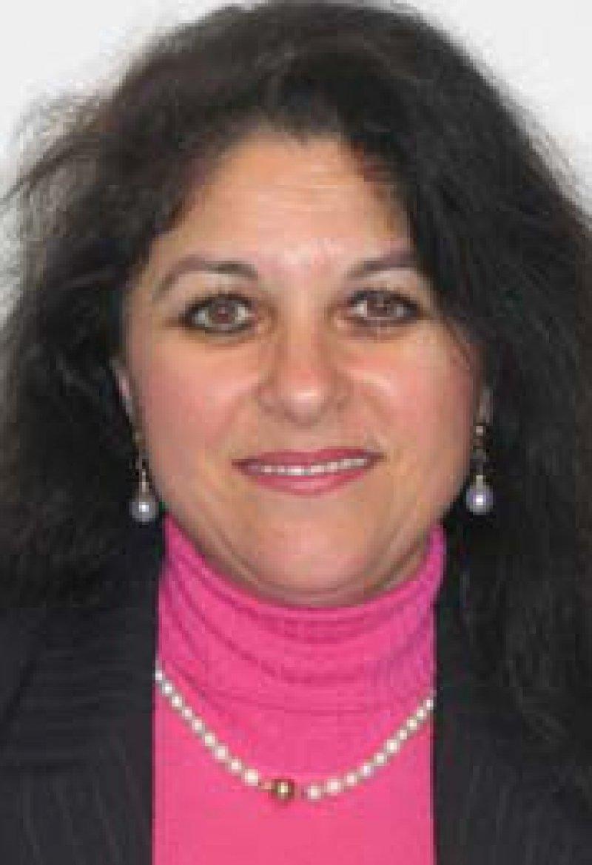 Meryam Schouler-Ocak. Foto: privat