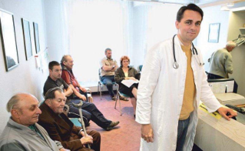Die Meinung der Patienten ist zunehmend gefragt. Profitieren kann von den Ergebnissen auch der Arzt. Foto: dpa