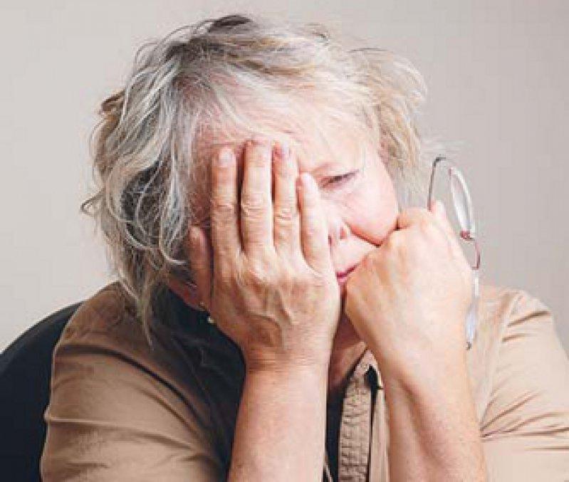 Viele Krebspatienten leiden unter starken Erschöpfungszuständen auch noch nach Abschluss der Therapie. Foto: iStockphoto