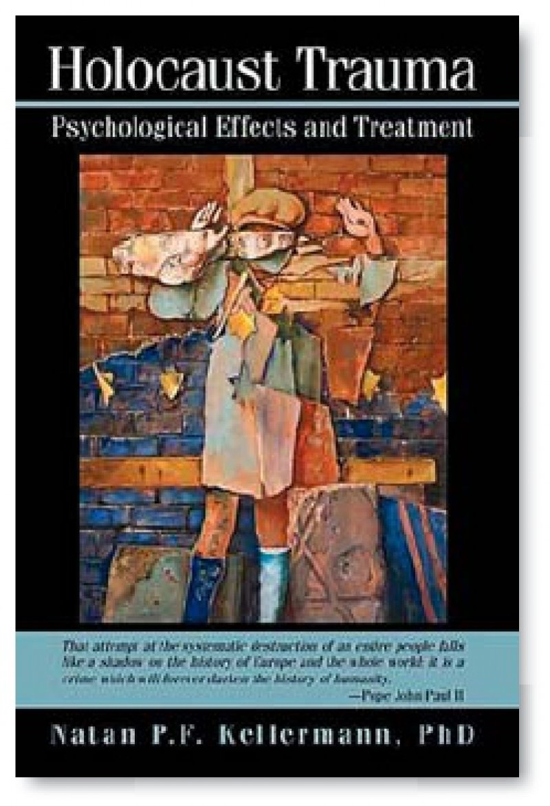 Natan Kellermann: Holocaust Trauma. Psychological Effects and Treatment. iUniverse, New York 2009, 206 Seiten, 15,99 Euro