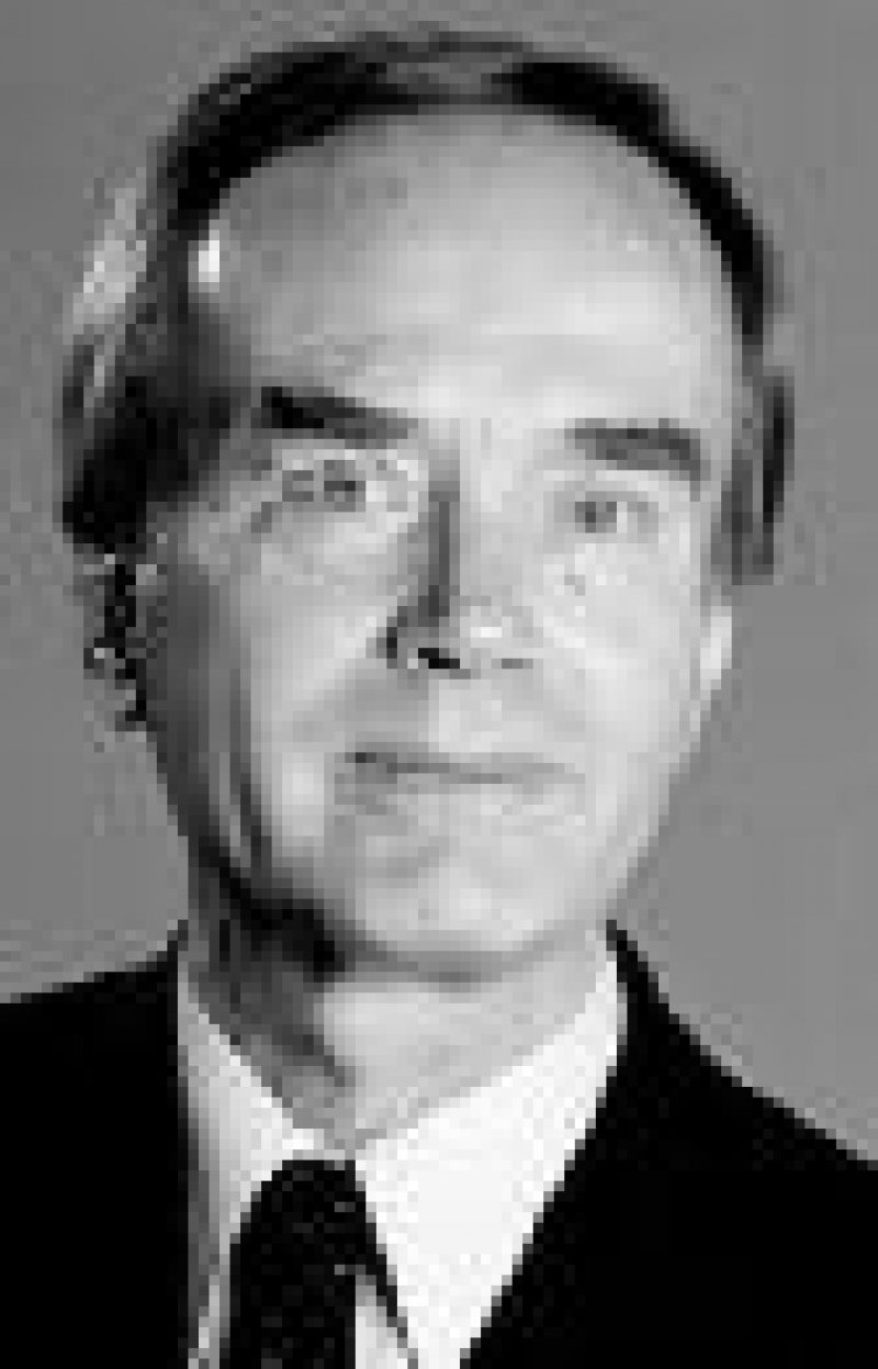 Prof. Dr. med. Sven Olaf Hoffmann, Klinik und Poliklinik für Psy- chosomatische Medizin und Psychotherapie, Universität Mainz, ist einer der beiden Vor- sitzenden des Wissen- schaftlichen Beirats Psychotherapie (WBP). Foto: privat
