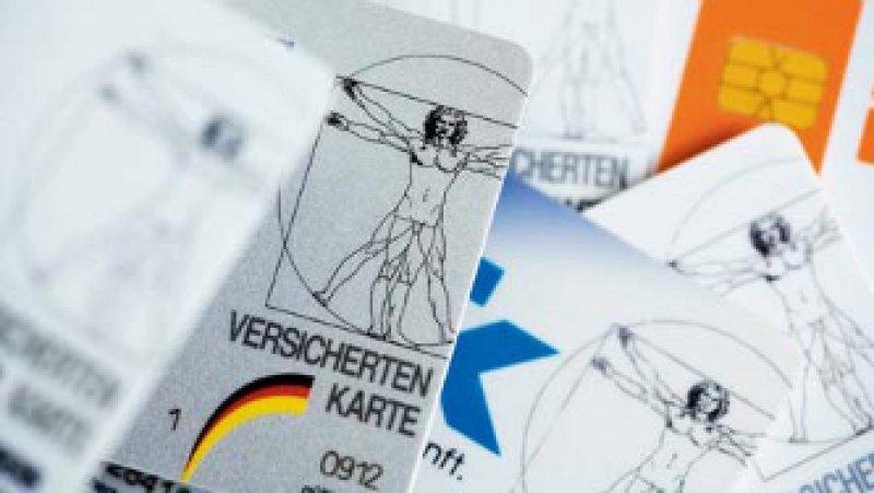 Mehr Effizienz senkt die Kosten: 1,4 Milliarden Euro könnten die Kassen laut einer Studie einsparen. Foto: Keystone