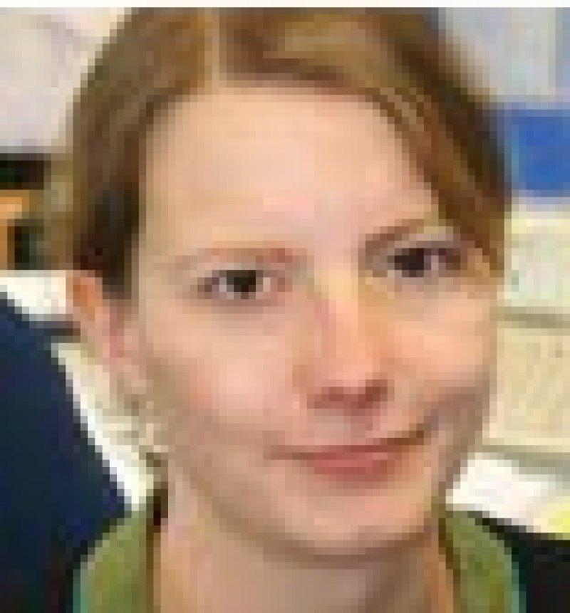 Dr. med. Birgit Hibbeler, DÄ-Redakteurin