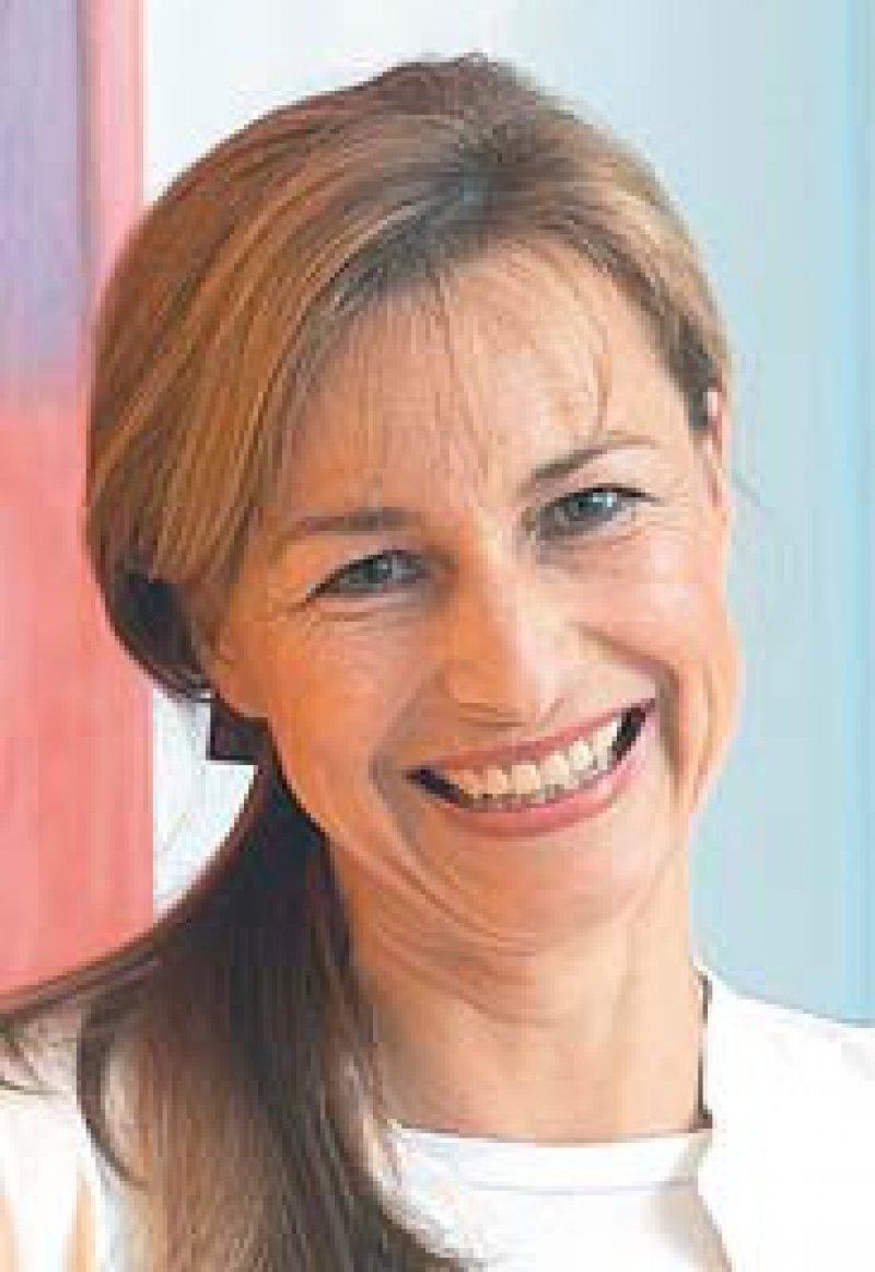 Susanne Schönmüller. Foto: privat