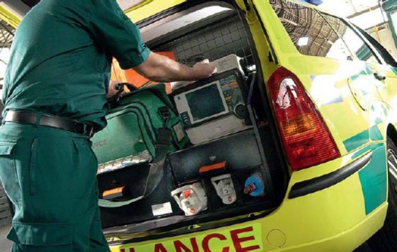 Ein Kurzeinsatz mit Folgen – Zwischenfälle bei der Verordnung von Diamorphin durch deutsche Ärzte in England häufen sich. Fotos: iStockphoto