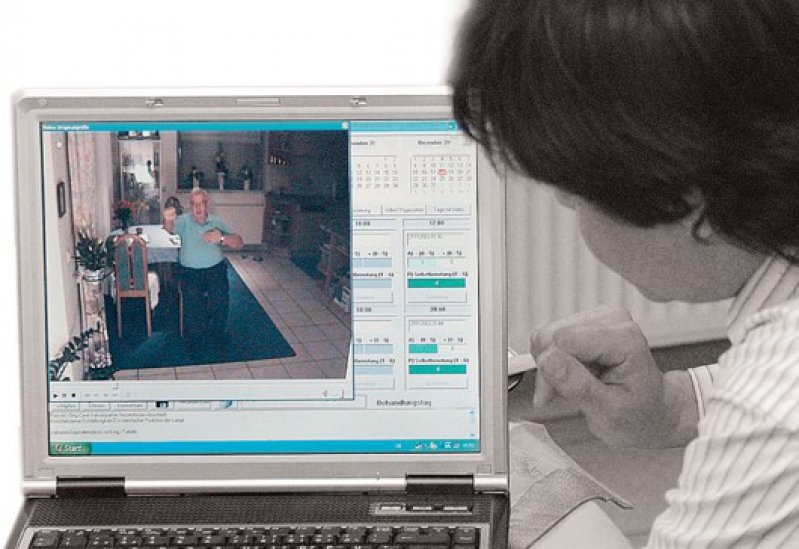 Foto: MVB – Medizinische Videobeobachtung GmbH