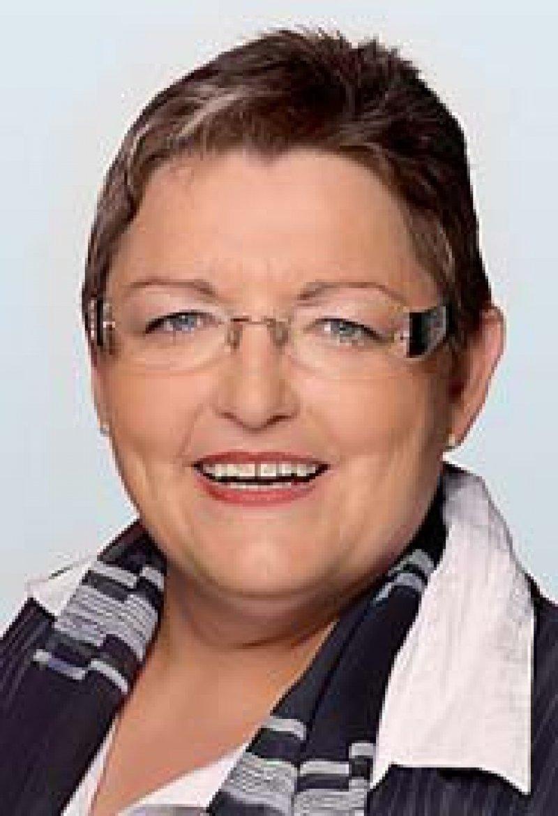 Marlene Rupprecht, Foto: privat