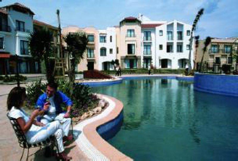 Seit diesem Sommer geöffnet: Hotel Port Aventura in Tarragona Foto: privat