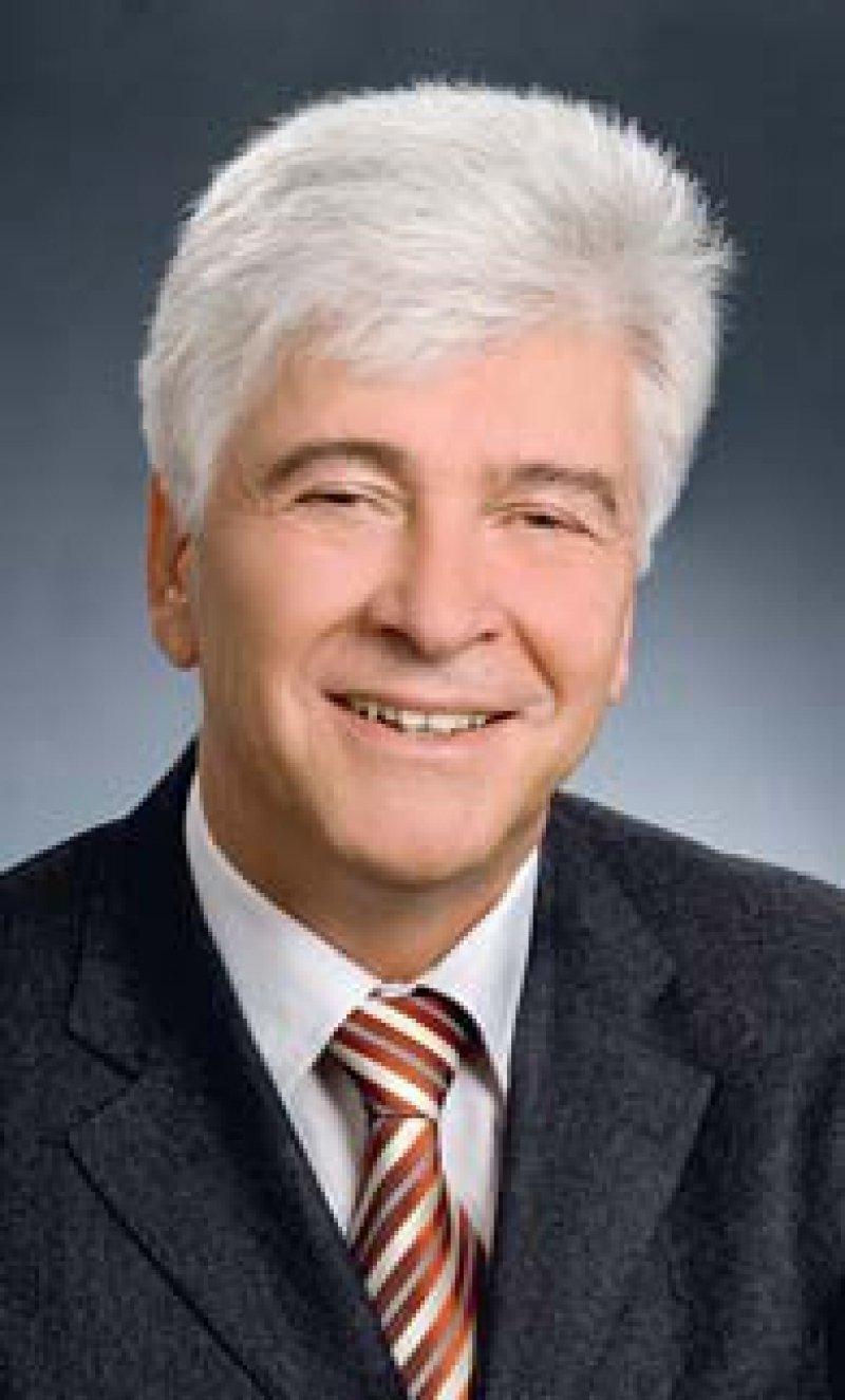 Der Allgemeinmediziner Max Kaplan steht nun an der Spitze der bayerischen Ärzte. Foto: Bayerische Landesärztelkammer