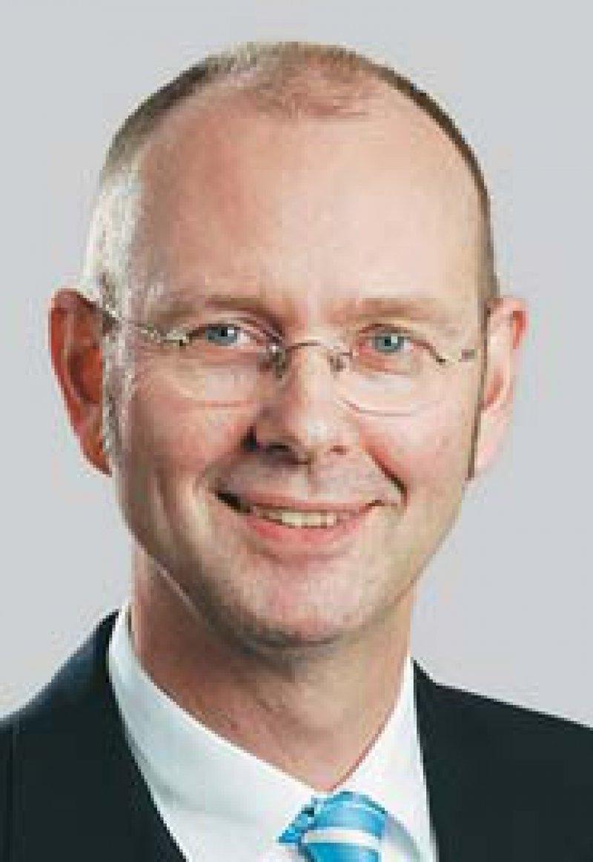 Jörg Hermann. Foto: KV Bremen