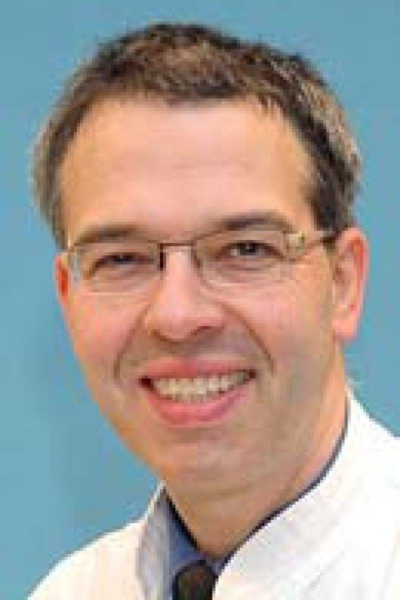 Ulrich Schiefer. Foto: Universitäts-Augenklinik Tübingen