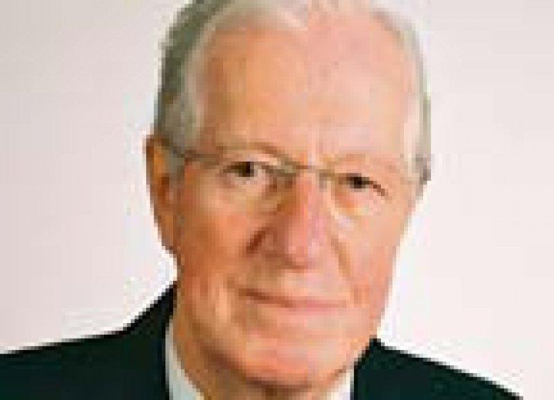 Prof. Dr. med. Fritz Beske