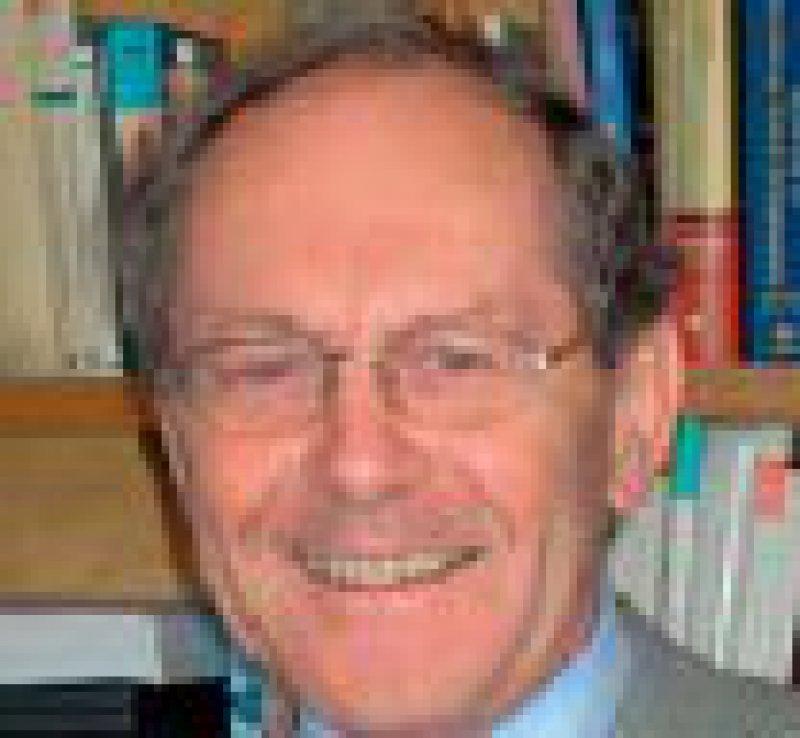 Prof. Dr. med. Dr. phil. Helmut Remschmidt, Universität Marburg