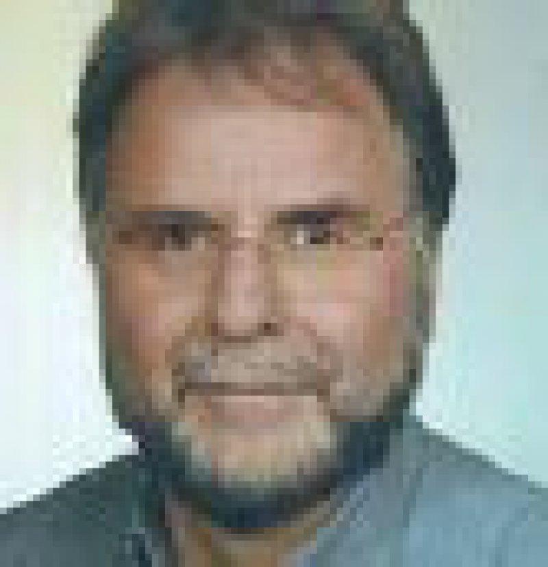 Dr. med. Johannes Vesper, Facharzt für Innere Medizin