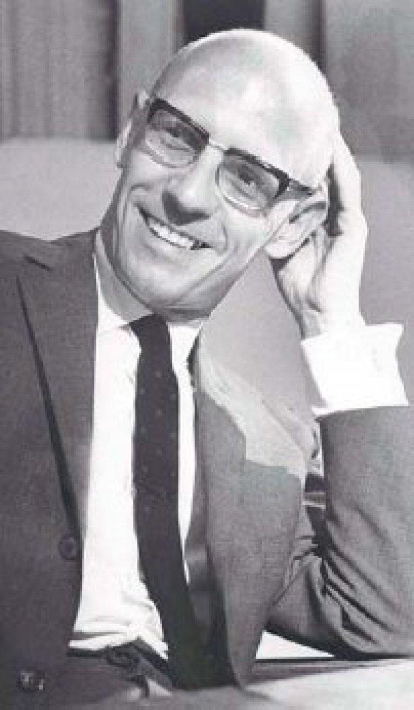 Michel Foucault war ursprünglich Psychologe. Nachdem er mit der Psychiatrie in Berührung kommt, qualifiziert er sich weiter in Psychopathologie und experimenteller Psychologie. Foto: dpa