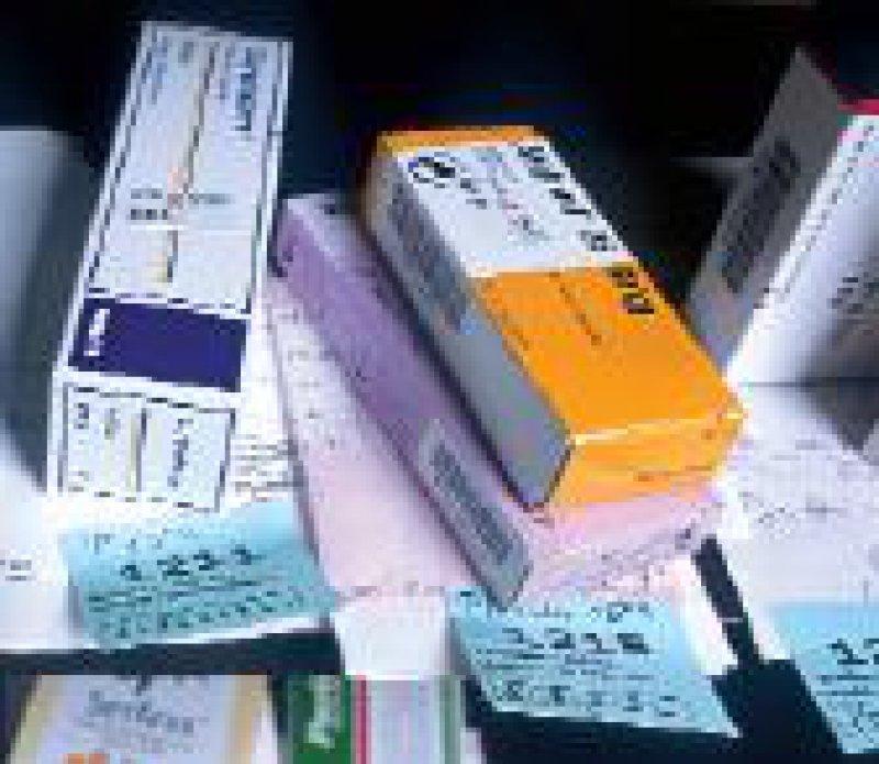 """Kommt die """"Vierte Hürde"""" für Arzneimittel? Foto:AOK-Mediendienst"""