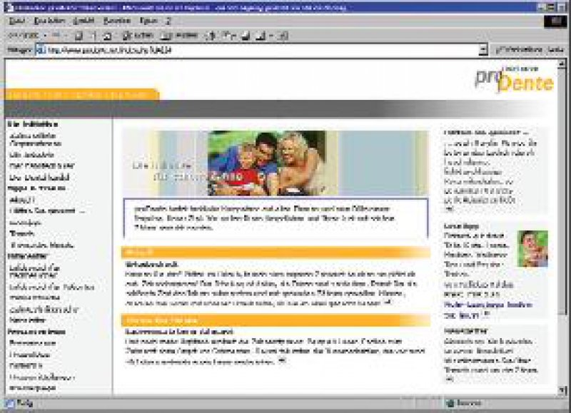 www.prodente.de
