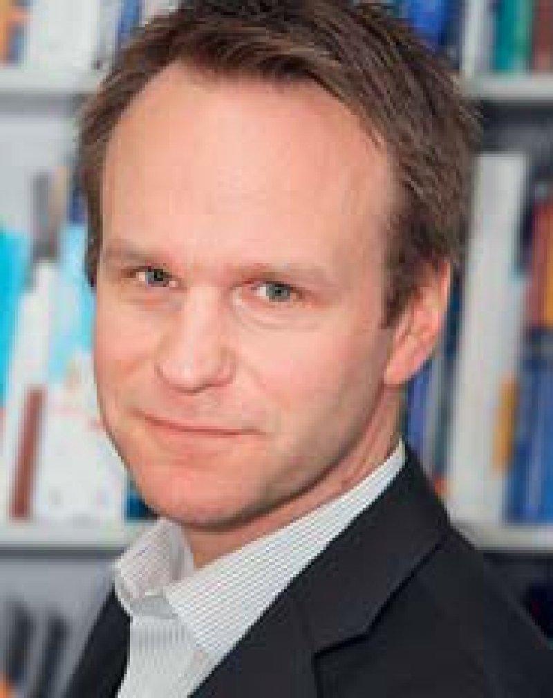 Jens Flintrop, Redakteur für Gesundheits- und Sozialpolitik