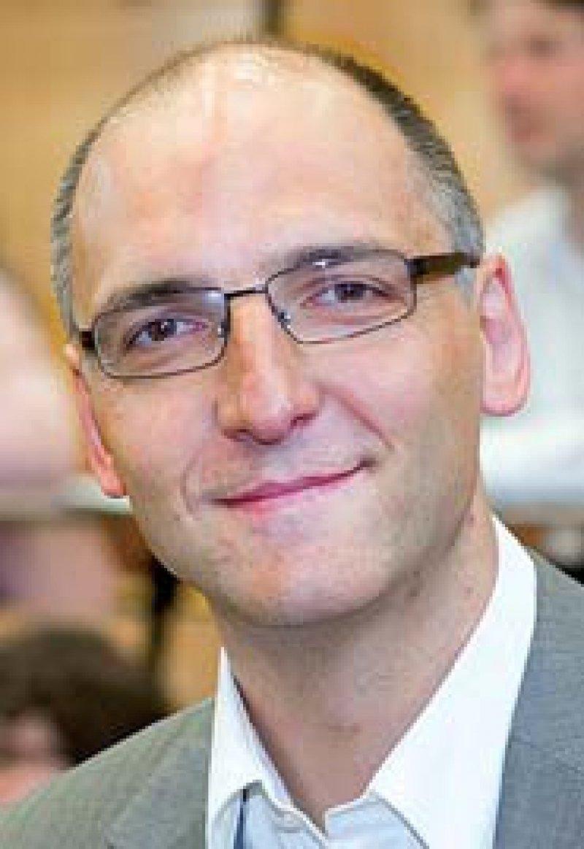 Martin Fischer, Foto: privat