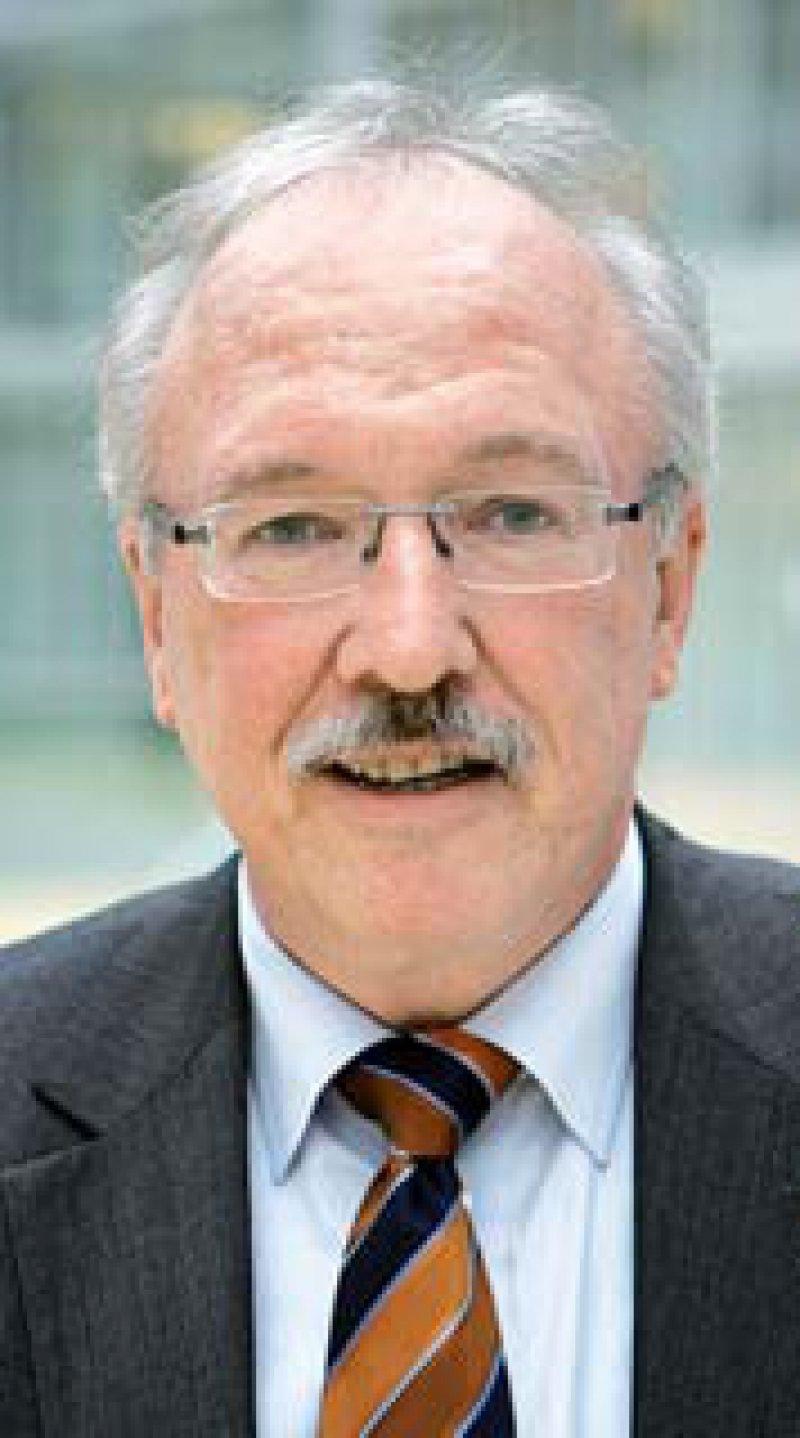 Rudolf Henke, Foto: dpa