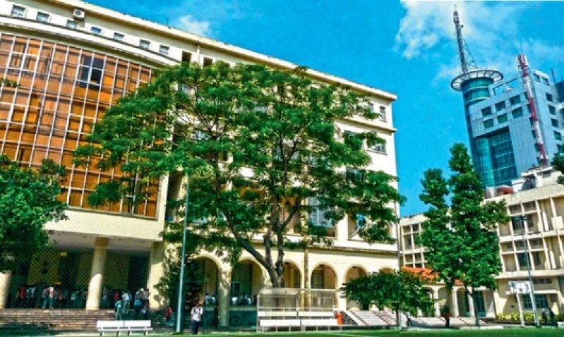 Die älteste und größte der drei medizinischen Universitäten in Ho-Chi-Minh-Stadt ist die Universität für Medizin und Pharmazie. Foto: Flickr