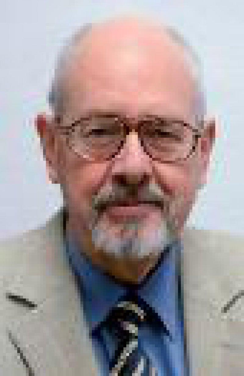 Heinz-Dieter Pannen Foto: privat