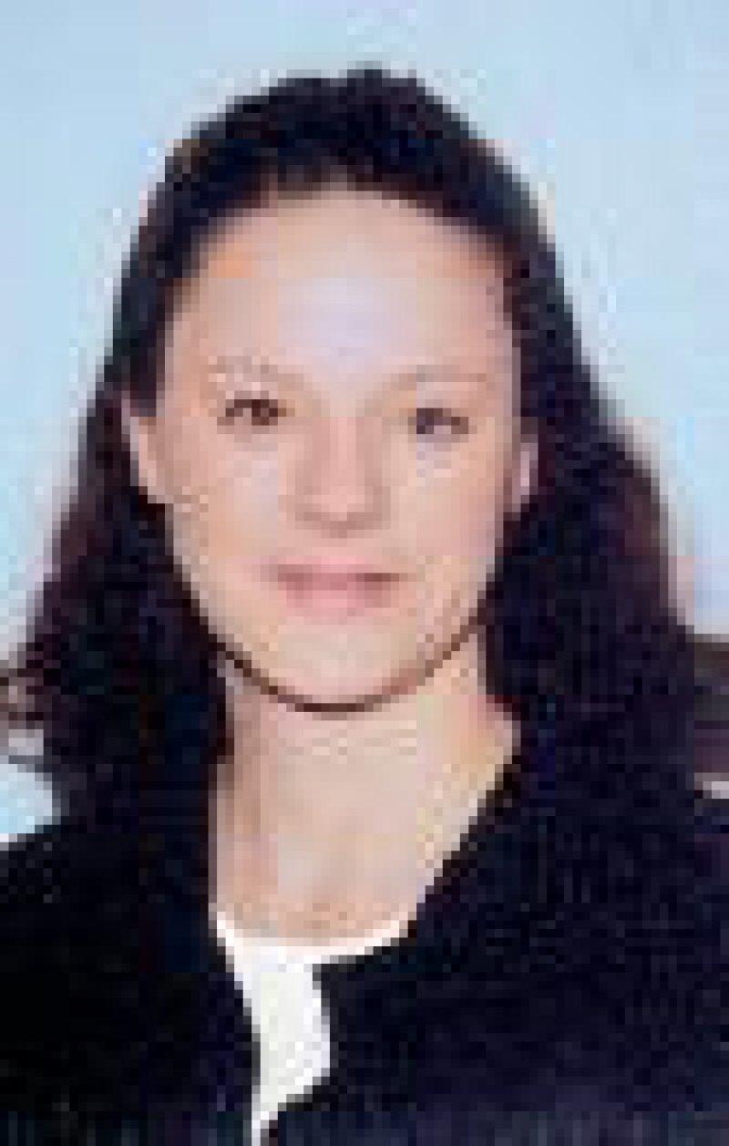 Sigrid Elsenbruch Fotos: privat