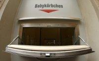 Anonyme Geburt/Babyklappe