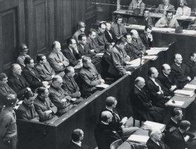 Nürnberger ärzteprozess