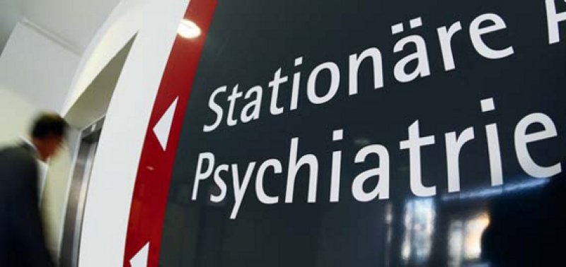 Auch in Psychiatrien wird künftig nach Fallpauschalen abgerechnet. Foto: picture alliance