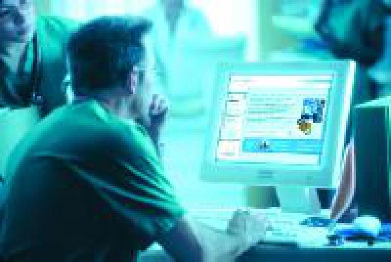 Fortbildung am PC – zeit- und ortsunabhängig Foto: Werkfoto