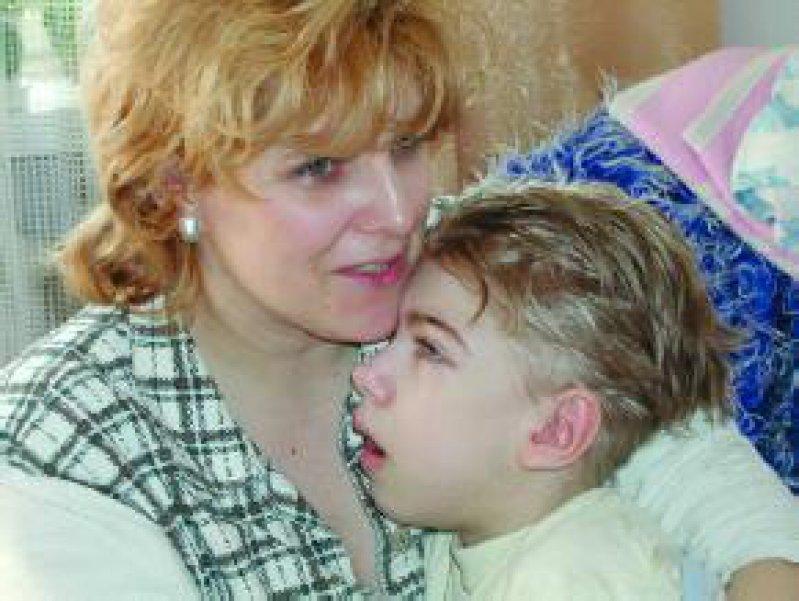 Eine pädiatrische palliative Versorgung gilt Kindern, für die eine kurative Behandlung nicht (oder nicht mehr) existiert. Foto: Friedrichsdorf