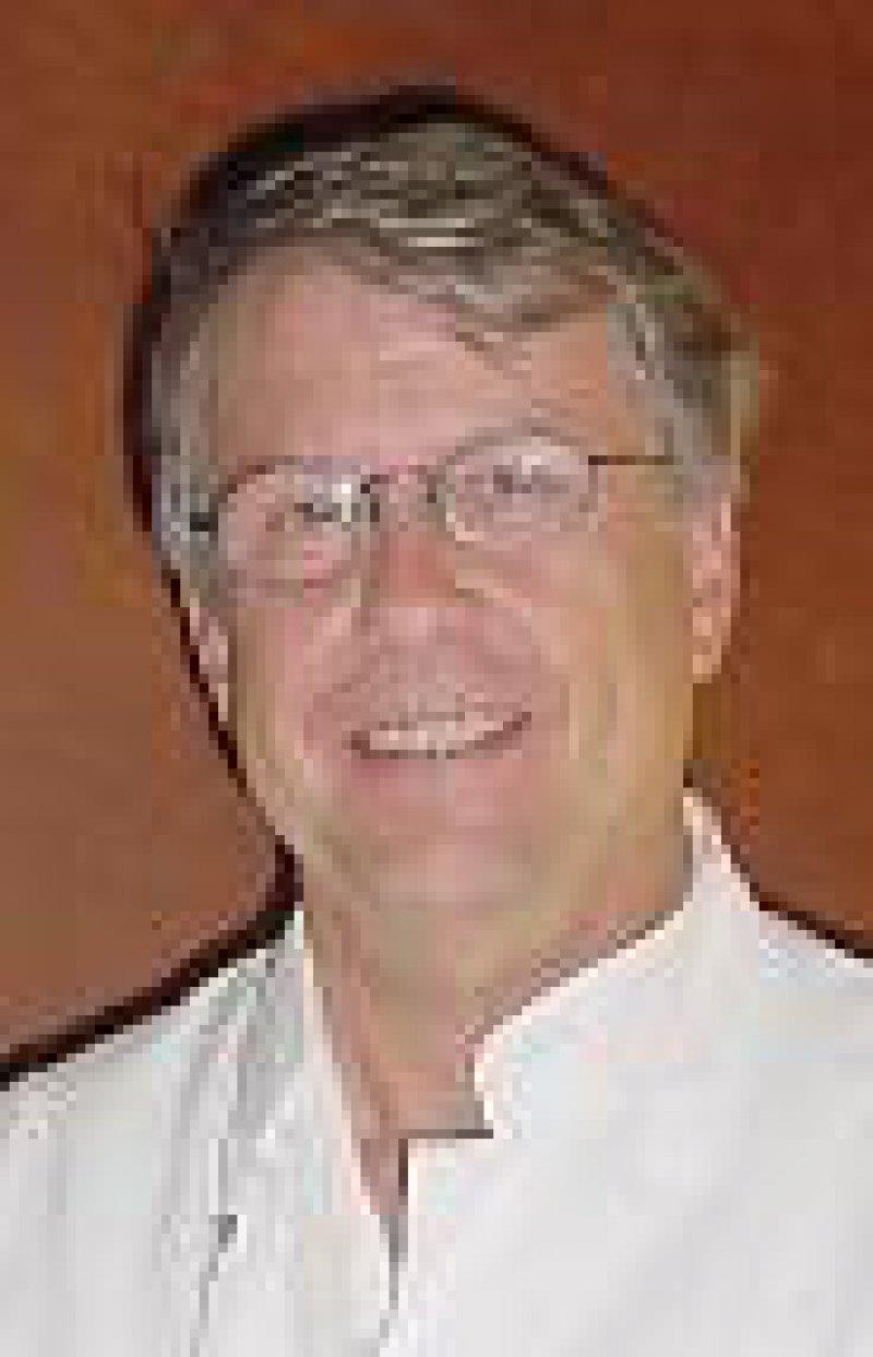 Prof. Dr. med. Roland Wauer, Prodekan für wissenschaftlichen Nachwuchs der medizinischen Fakultät Charité, Humboldt-Universität Berlin