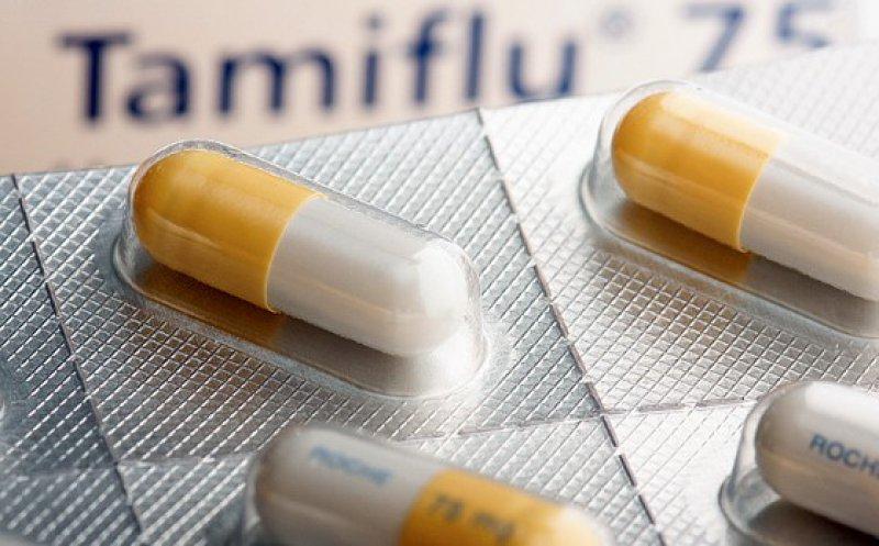 Der Neuraminidasehemmer Tamiflu hemmt die Freisetzung von Influenzaviren aus infizierten Zellen.Foto: picture alliance