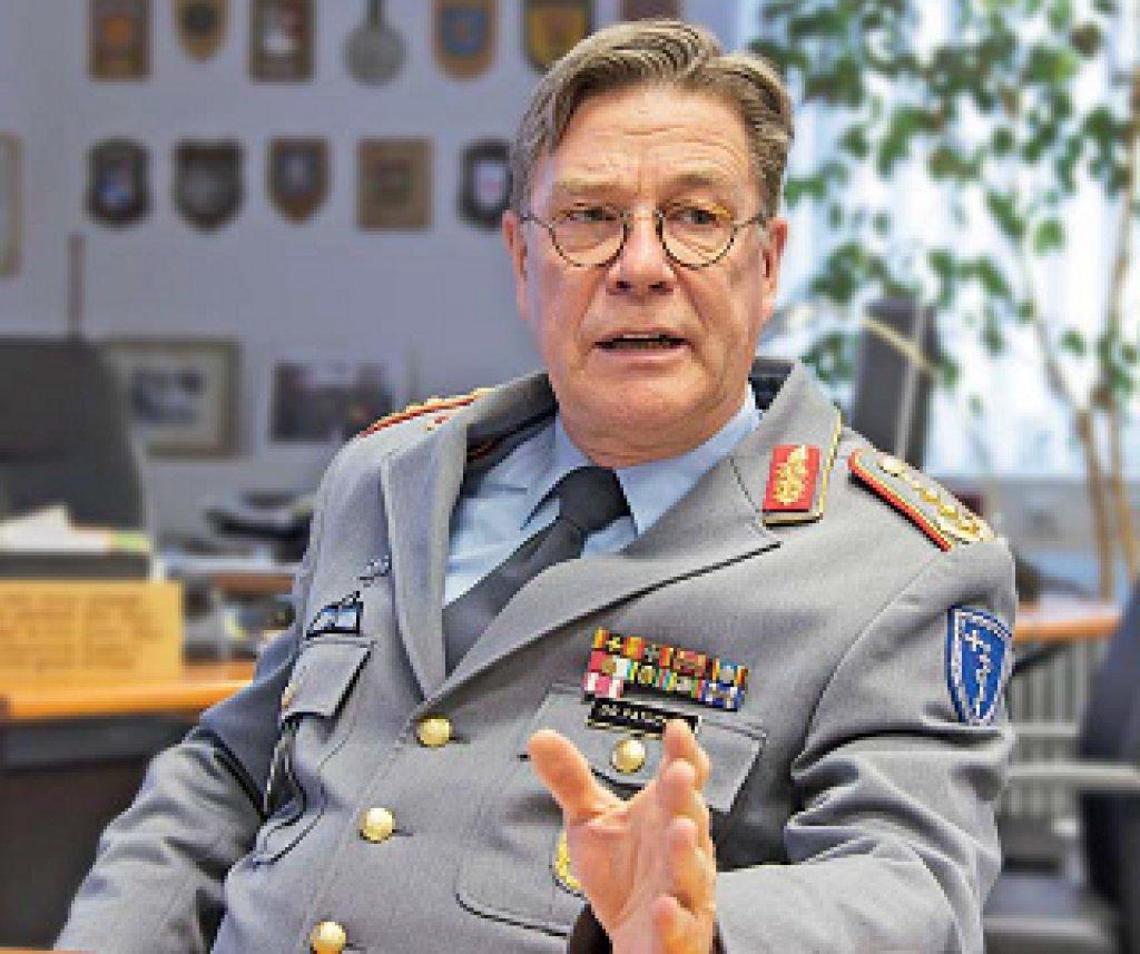 Arzt Bundeswehr