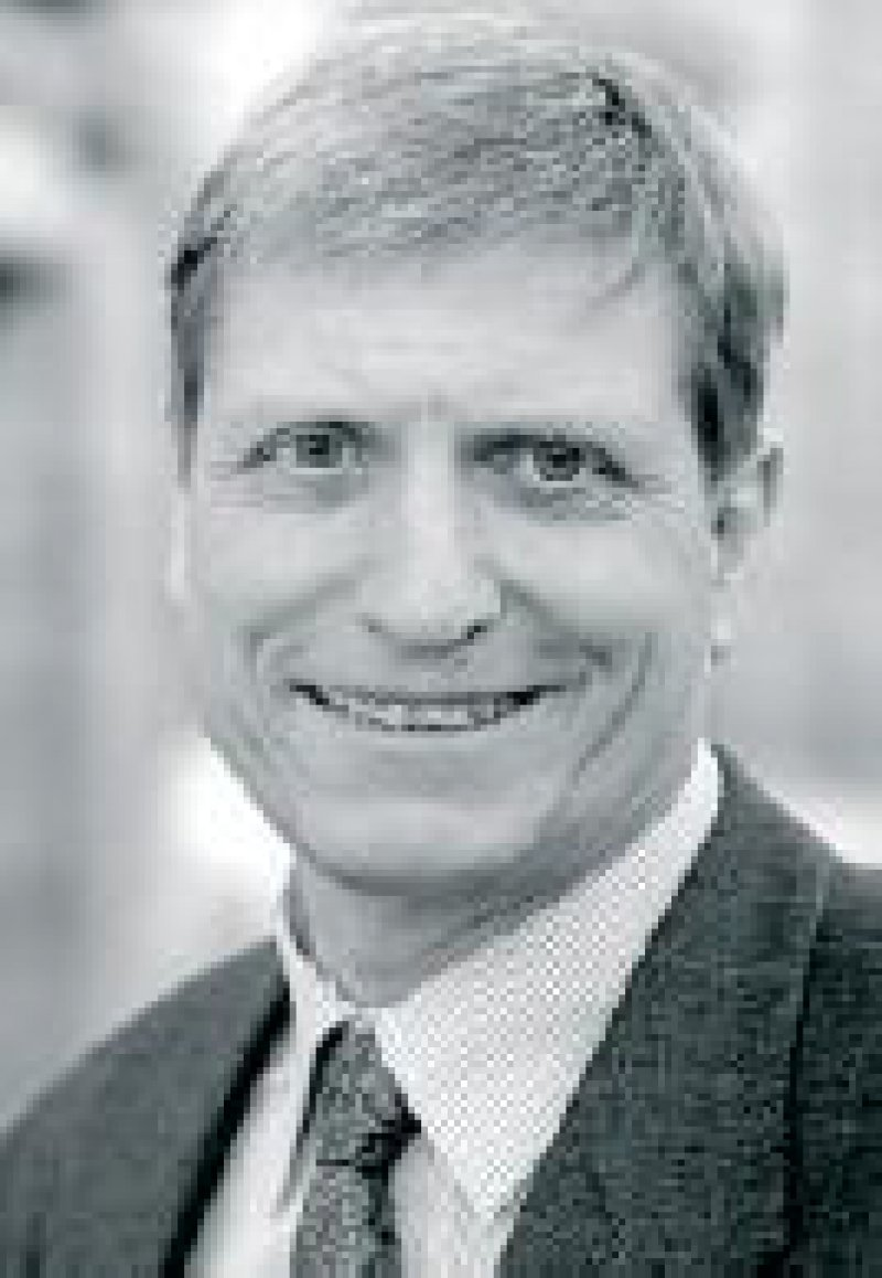 Rainer Daubenbüchel: Die BVA ist zur strengen Überprüfung der ersten Verträge verpflichtet. Foto: BVA